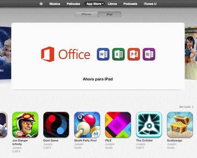 OfficeAppStore