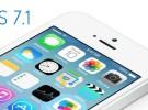 Un fallo en iOS 7.1 permite ocultar aplicaciones durante un tiempo determinado