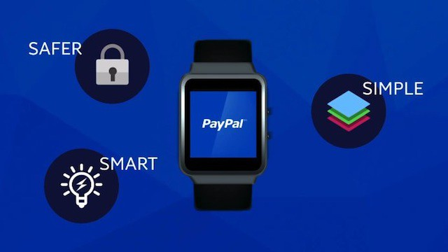 PayPalSamsung