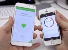 Tu iPhone también tiene un pulsómetro tan preciso como el del nuevo Galaxy S5
