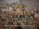 Age of Empires: World Domination llegará muy pronto a iOS