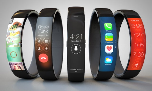 iWatch septiembre