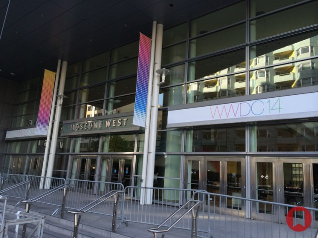 Moscone 2014 2