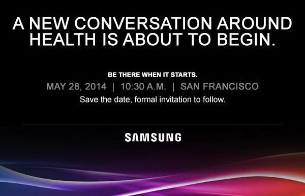 Samsung anuncia un evento centrado en la salud justo 5 días antes del WWDC