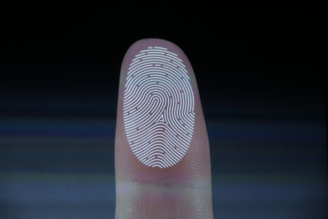Touch ID 2014