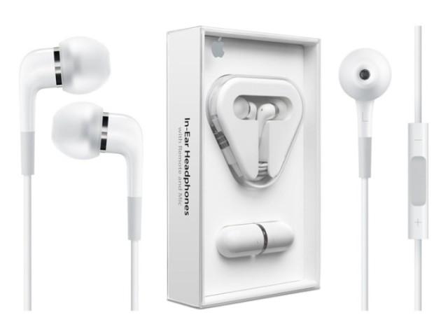 in-Ear headphones HD