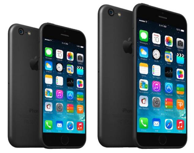 iphone6 versiones