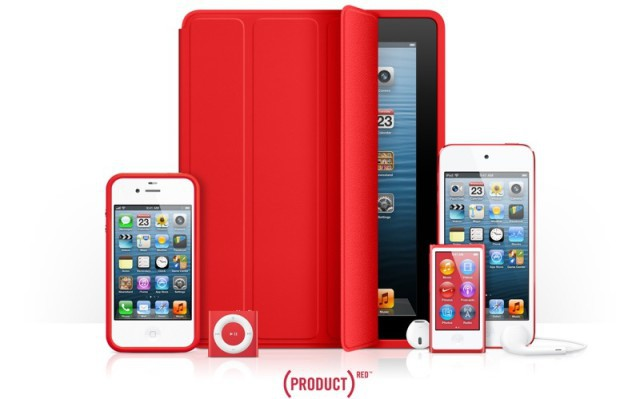 ProductRed Apple