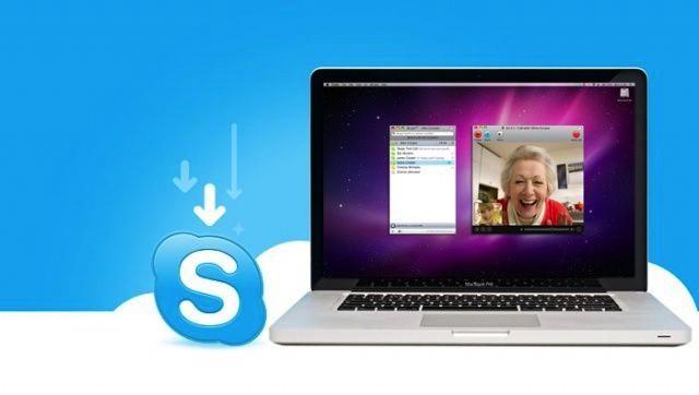 SkypeMac