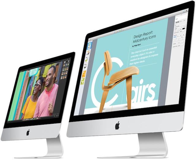 El nuevo iMac de bajo coste: un portátil encerrado en el cuerpo de un sobremesa