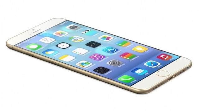 iPhone 6 5.5