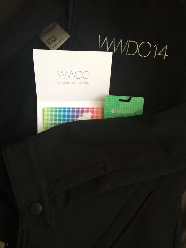 tarjeta WWDC 2014 2