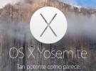 Apple publica una nueva Beta de OS X 10.10.5