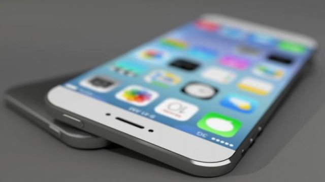 iPhone 6 septiembre