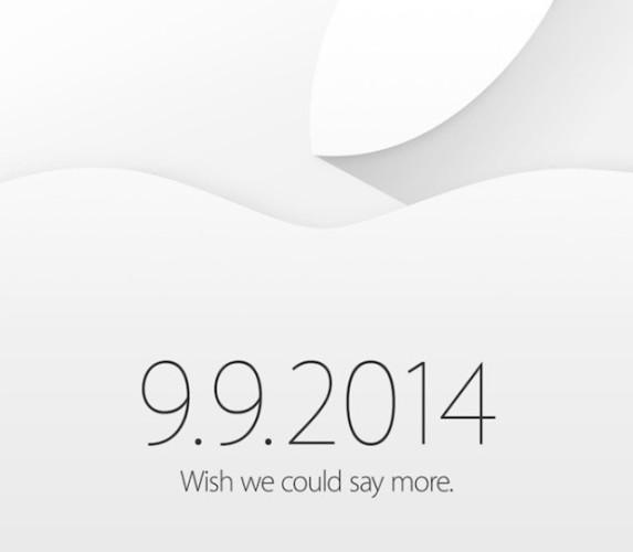 Evento 9 septiembre