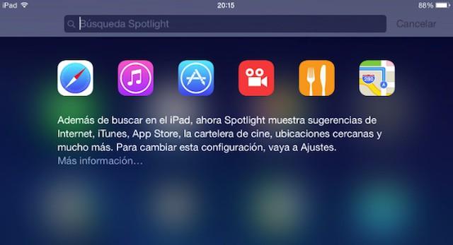SpotlightBeta5