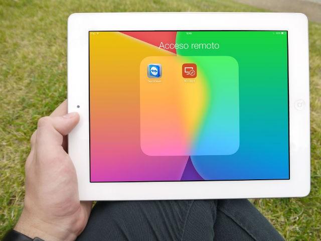 acceso-remoto-iPad