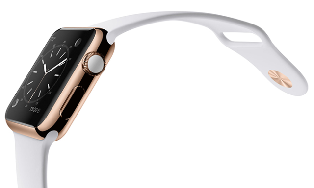Apple Watch Edition 3