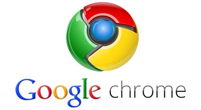 Logo Google Chrome 64 bits OS X