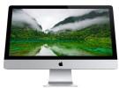 El iMac de 27″ con pantalla Retina podría llegar en octubre