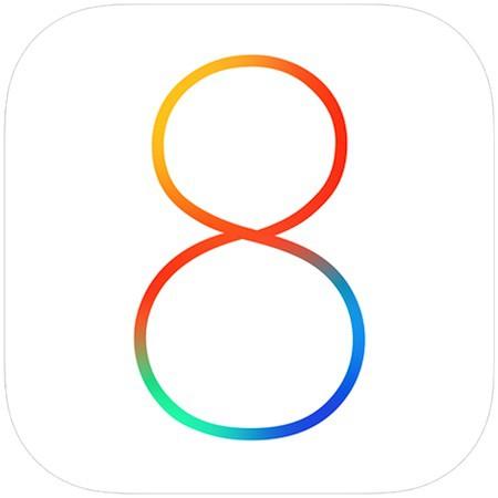 iOS8Logo