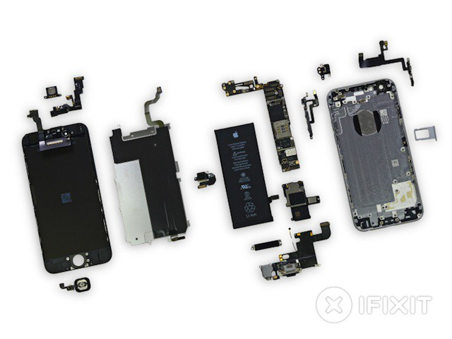 iPhone6iFixit