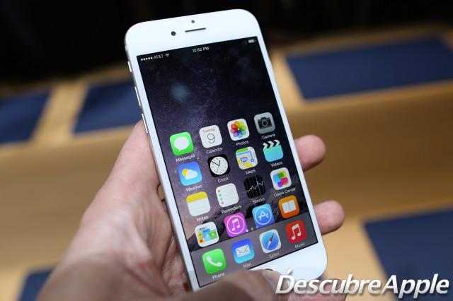 El lanzamiento del iPhone 6 en China podría retrasarse hasta 2015