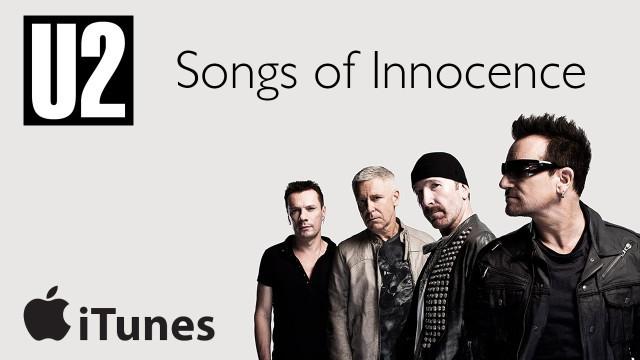 """Cómo borrar/eliminar la portada del nuevo disco de U2 """"Songs of Innocence"""""""