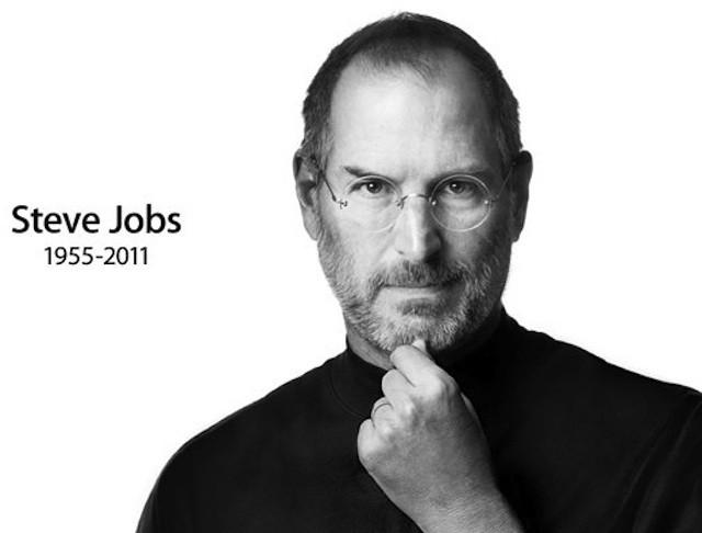 Aniversarios Steve Jobs