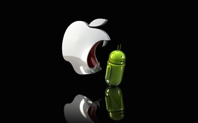Los pedidos de los nuevos iPhone superan los de Samsung en su propio país de origen