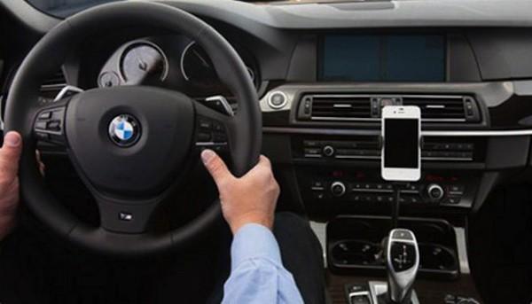 BMWiPhone