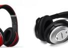 Los auriculares y altavoces Bose a punto de desaparecer de las Apple Stores
