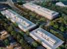 Ya está en marcha la fase 2 del nuevo Campus de Apple