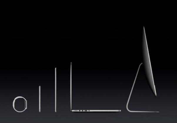 Evento iPad 2
