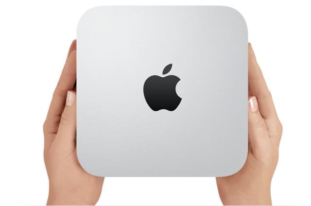 El rendimiento multinúcleo del nuevo Mac mini es menor que el de sus predecesores
