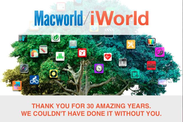 Macworld 2015