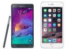El iPhone 6 pone en aprietos a Samsung