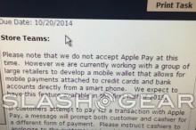 ¿Por qué hay compañías que han vetado Apple Pay en Estados Unidos?