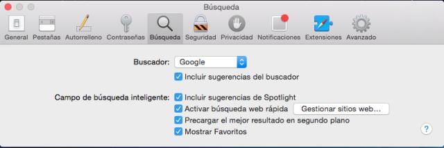 Spotlight privacidad 3