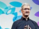 Apple promete un 2015 lleno de novedades y más creativo que nunca