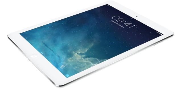 iPad Air oro
