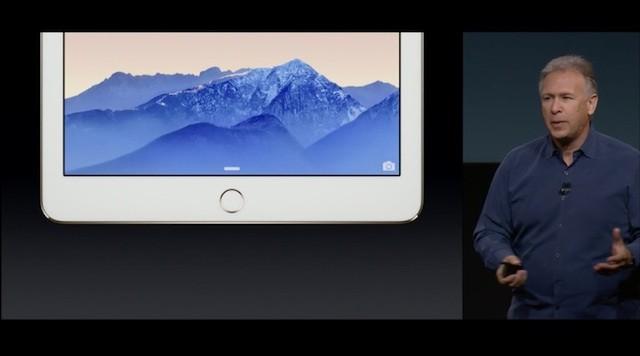 iPadAir2Keynote
