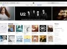 Apple rediseña iTunes 12 con vistas a OS X Yosemite