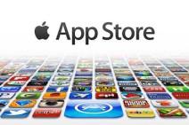 Los nuevos iPhone podrían haber disparado las descargas de la App Store