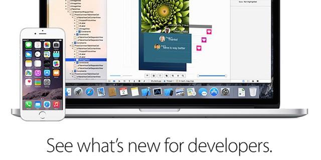 Los desarrolladores ya trabajan sobre OS X 10.10.1 y iOS 8.1.1