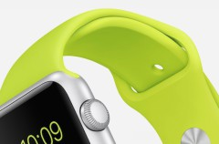Porque en las imagenes del Apple Watch siempre son las 10:09h