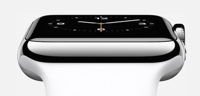 Una teoría sobre porqué el Apple Watch se venderá poco en su lanzamiento