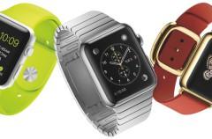 Lancémonos a la piscina: ¿Llegará el Apple Watch en Marzo?