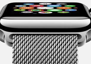 Sony apuesta por la tecnología E-paper para hacer frente al Apple Watch