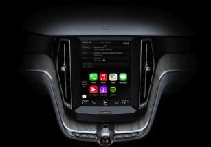 Apple se defiende ante los informes negativos sobre la seguridad del uso de Siri en el coche